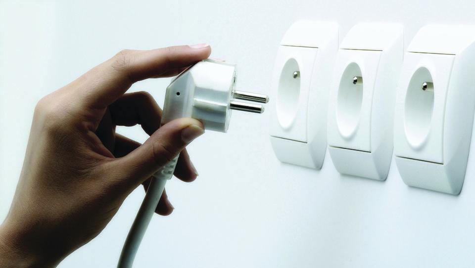 Družbi ECE največji tržni delež med dobavitelji elektrike