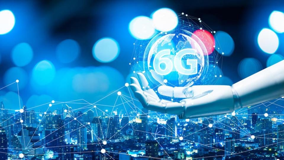 Kaj vse se napoveduje s tehnologijo 6G? Sliši se kot znanstvena fantastika