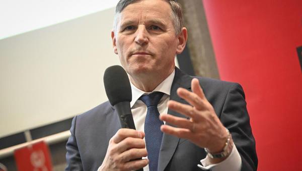Bertoncelj: Davčna reforma ta teden na ESS, jeseni v parlament