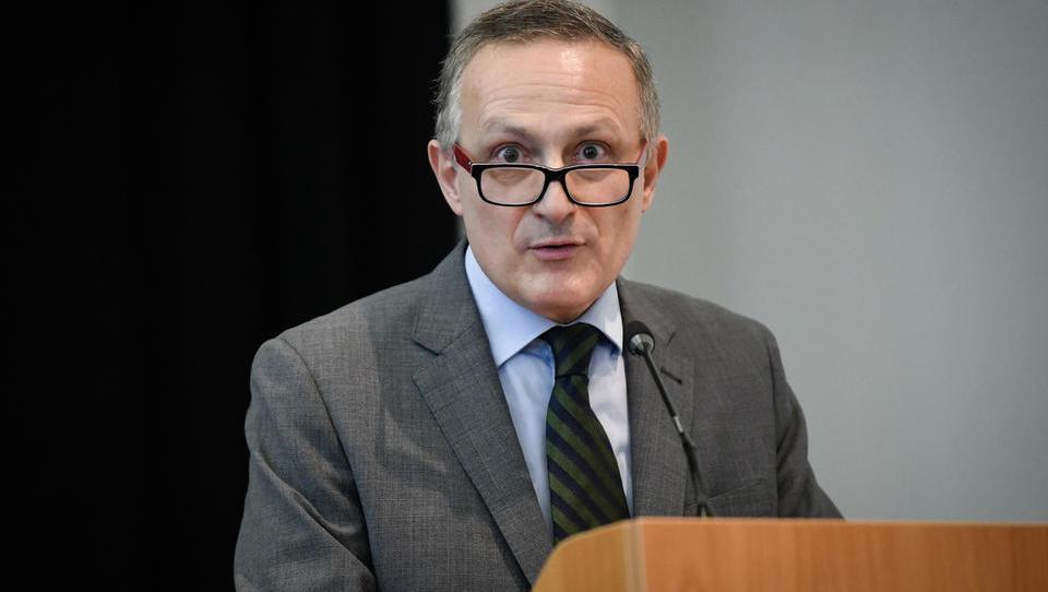 (z bančne konference) ''Morda bo naslednja kriza v bančništvu - kriza dobičkonosnosti''