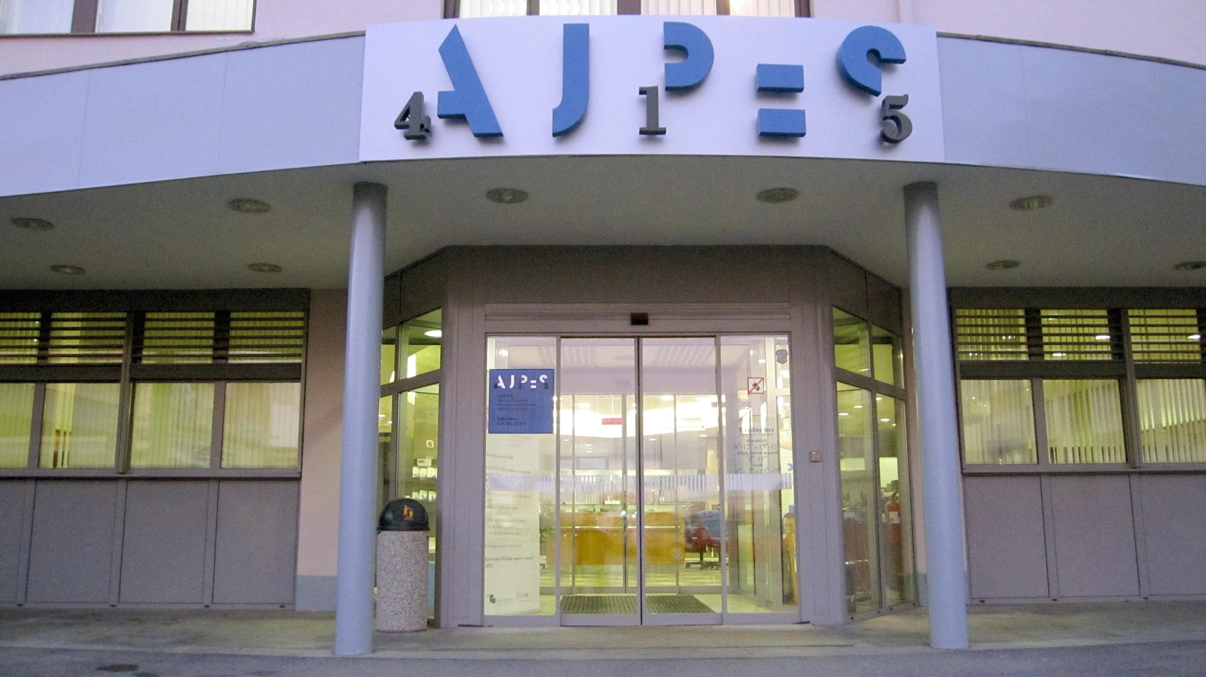 Z AJPES do zanesljivih podatkov