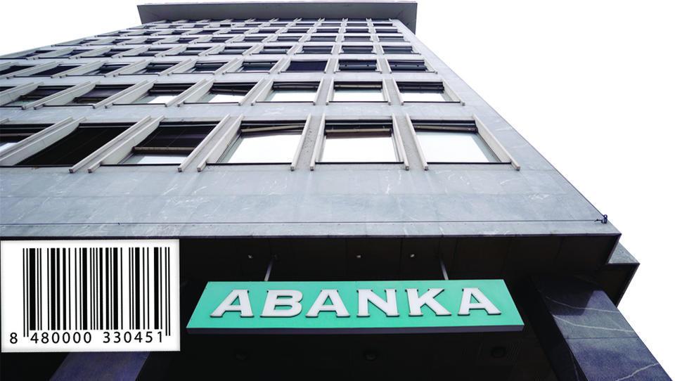 Kako posluje Abanka, ki je v postopku prodaje?