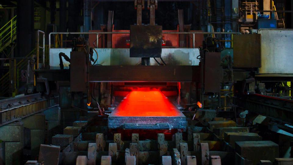 Metalurgi zahtevajo: odgovornost nevladnikov je treba opredeliti