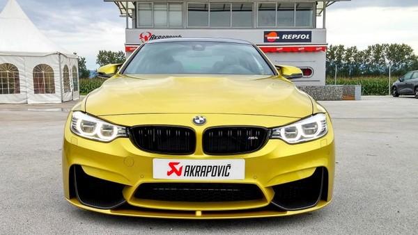 BMW pohvalil slovenske dobavitelje