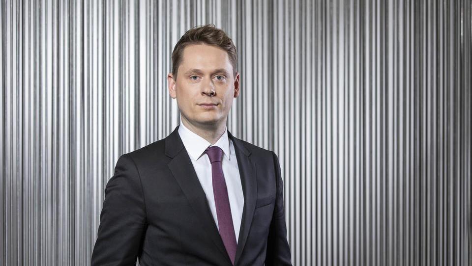 Das größte slowenische Stahlunternehmen setzt auf eine elektrische Zukunft