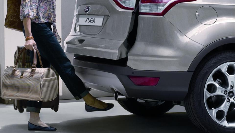 Fordovo kugo ''brca'' polovica kupcev