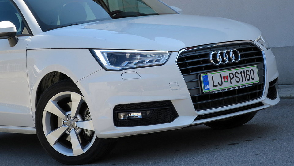 Zaradi škandala Audi lani zaslužil ''le'' 4,84 milijarde evrov