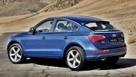 Audi bo za razvoj novih modelov tvegal polovico zaslužka