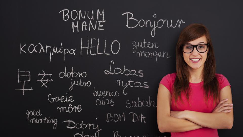 Zakaj se podjetjem splača, da se zaposleni učijo jezikov?