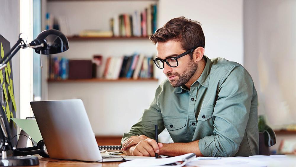 Izkoristite čas za spletno učenje tujih jezikov