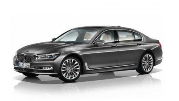 BMW serije 7 nič več uganka