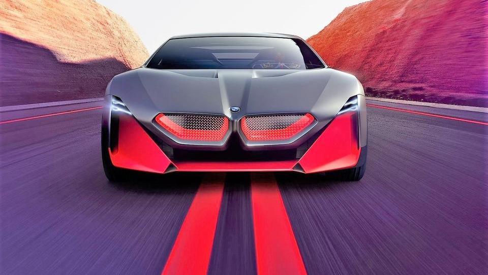 BMW menja vodstvo: orkan v svetu, sapica v Sloveniji