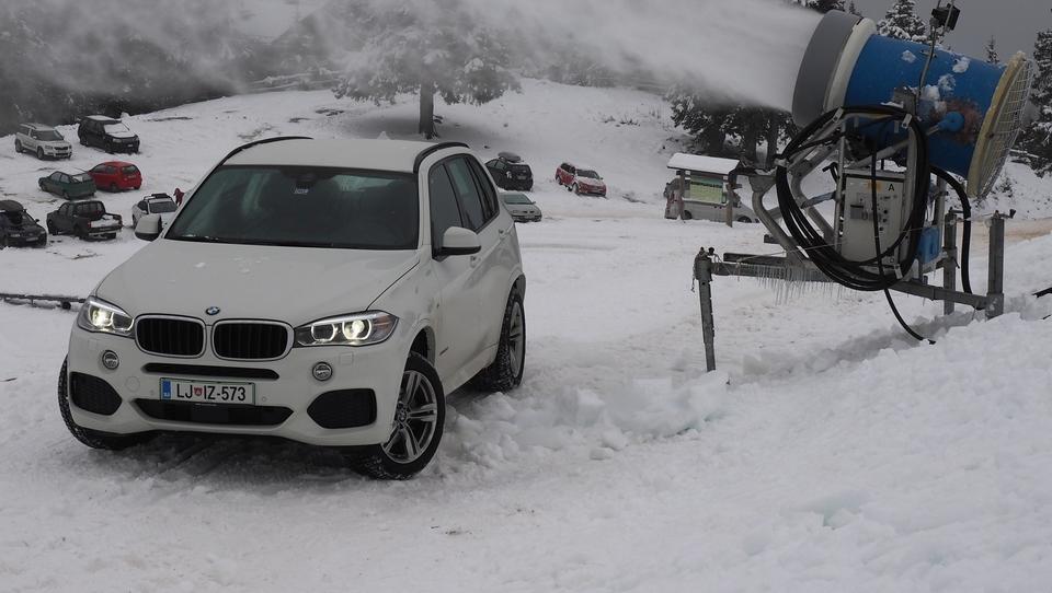 Orjak, ki je BMW pripeljal rekordne rezultate v četrtletju