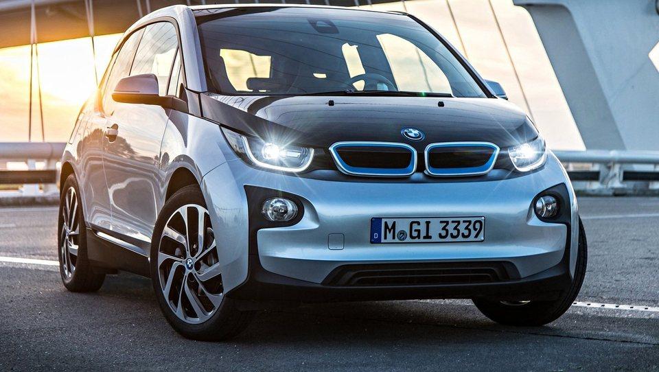 BMW in SGL bosta podvojila proizvodnjo karbonskih vlaken
