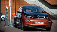 V iskanju očeta električnega BMW i3