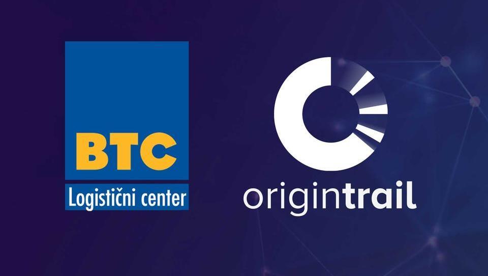 Družba BTC korak bližje k vpeljavi tehnologije veriženja podatkovnih blokov