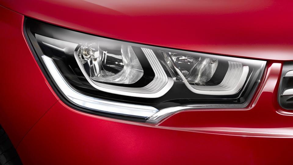 Drugačen pogled Citroëna C4