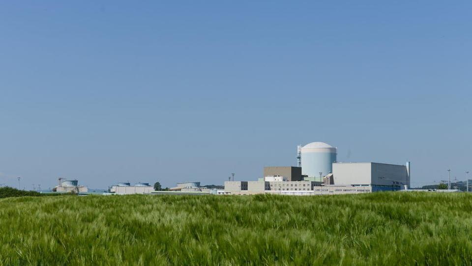 Jedrska energija je pomemben del rešitve