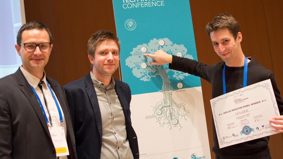 Predstavljamo zmagovalce investicijske konference Coinvest