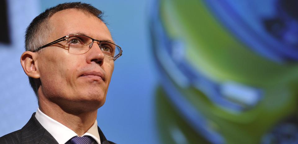 Renaultov šef sprejel težek izziv - vodenje PSA