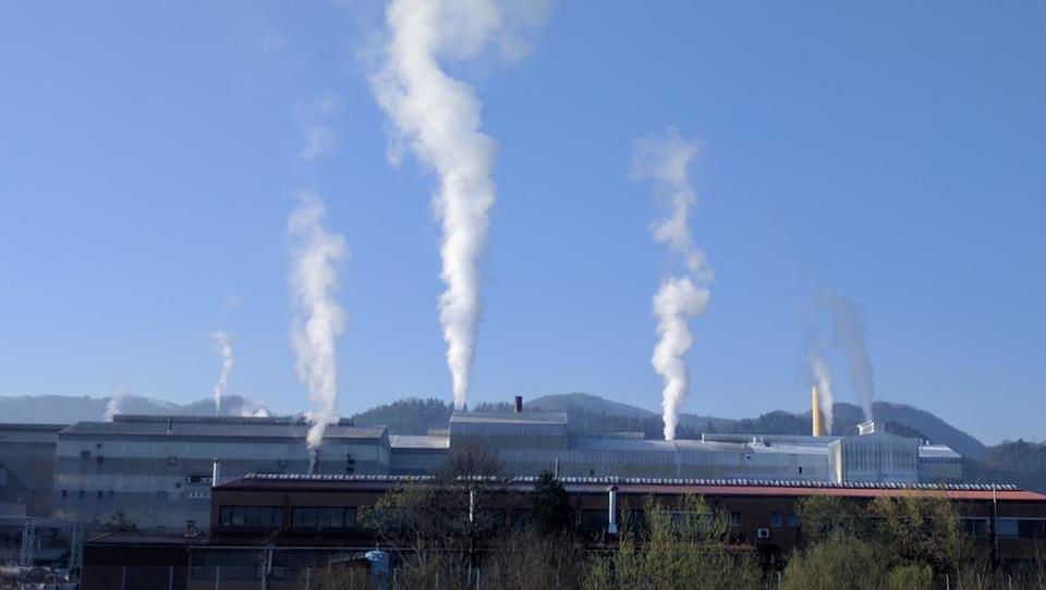 Slovenija zagovarja ničelne emisije toplogrednih plinov leta 2050 za vso EU