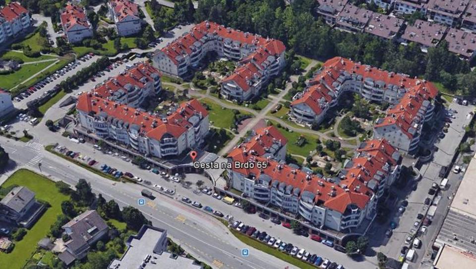 Kako so se kupci tepli za stanovanja v Ljubljani