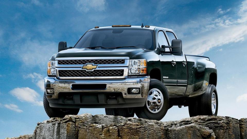 General Motors zadržal vodstvo pred Volkswagnom