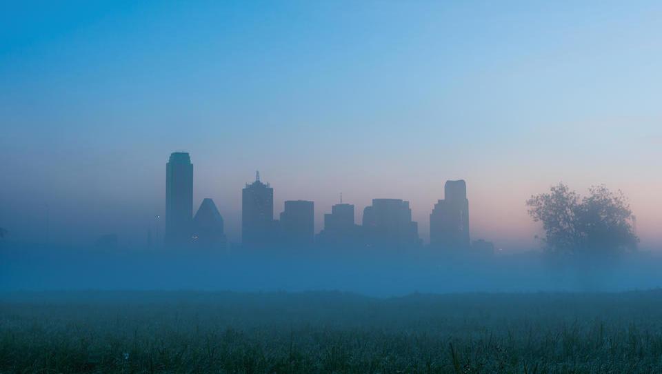 Znižanje smoga bi do leta 2025 prihranilo EU 183 milijard evrov