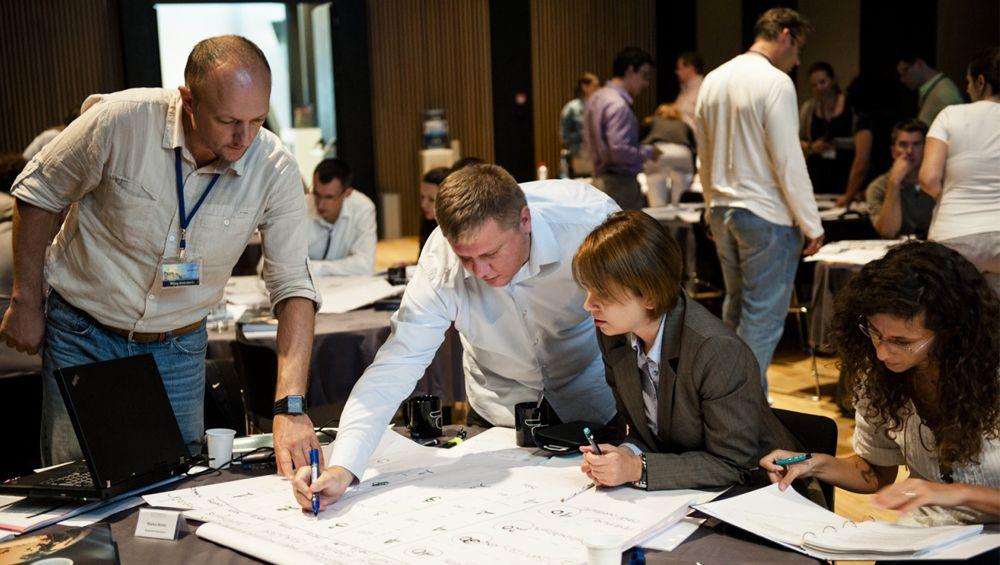 Potegujte se za MBA štipendije v skupni vrednosti več kot 100.000 EUR!