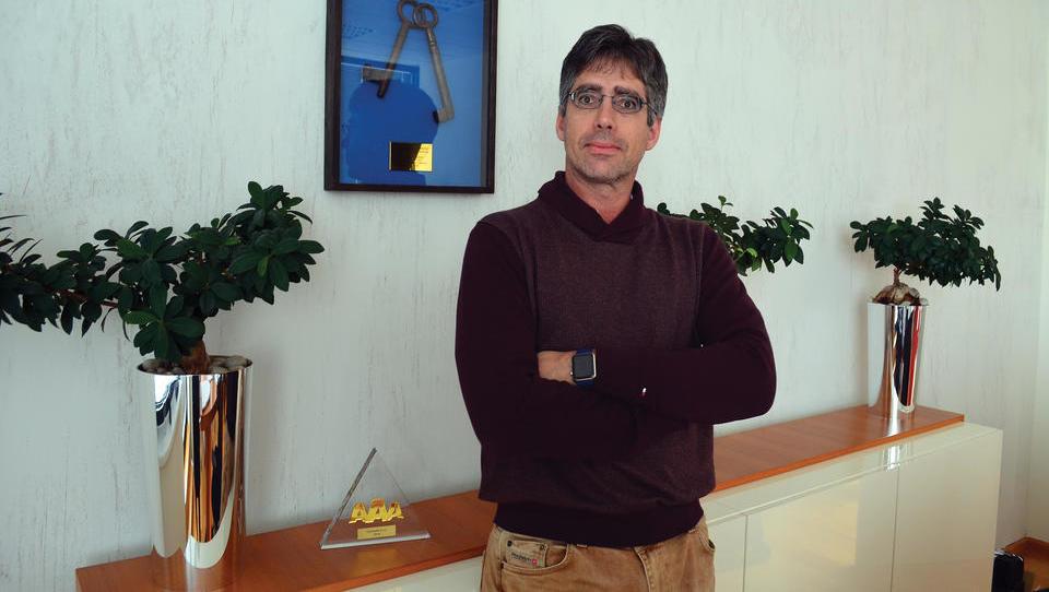 (intervju) Comtrade se širi in bi več sodeloval tudi s podjetji v Sloveniji