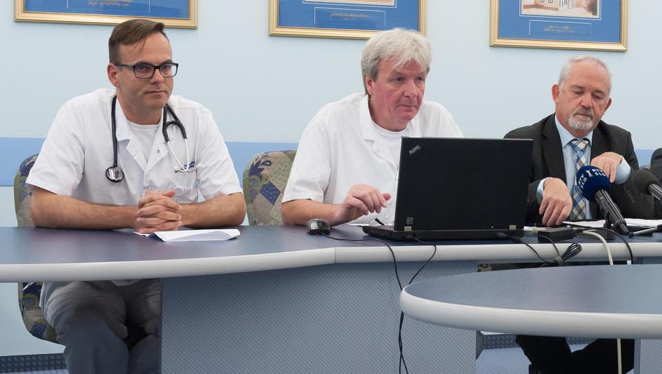 Kaj prinaša uvedba ambulantne kardiološke rehabilitacije?