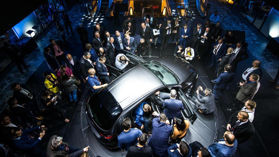 Mazda, ki se ji bo težko upreti