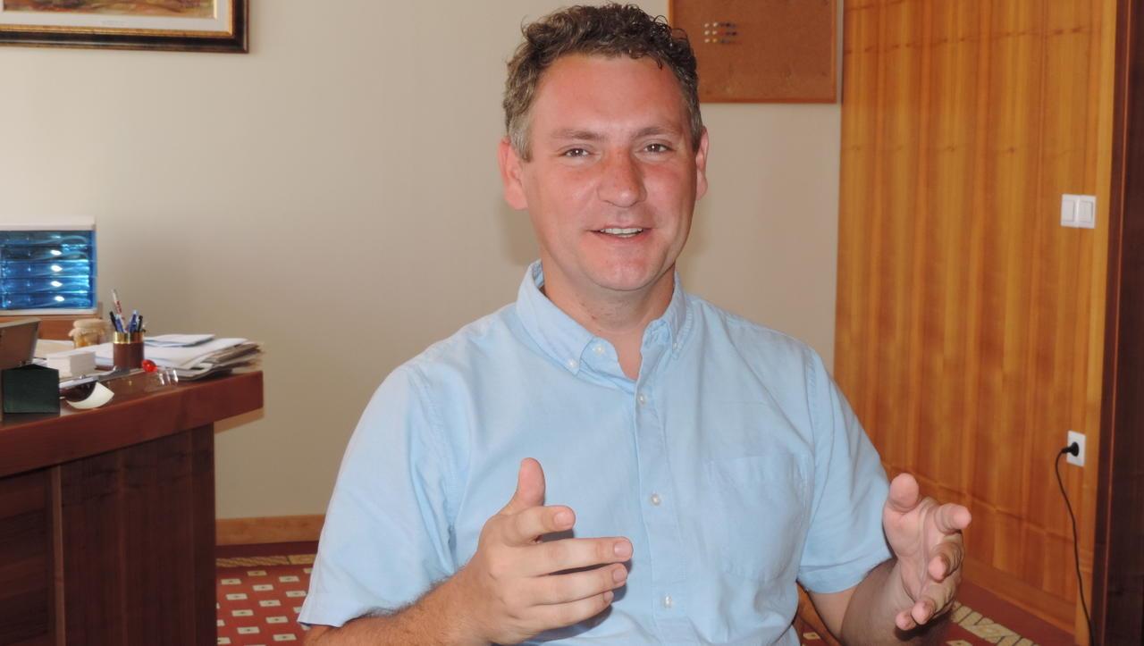Kako v Ormož vabijo nove investitorje