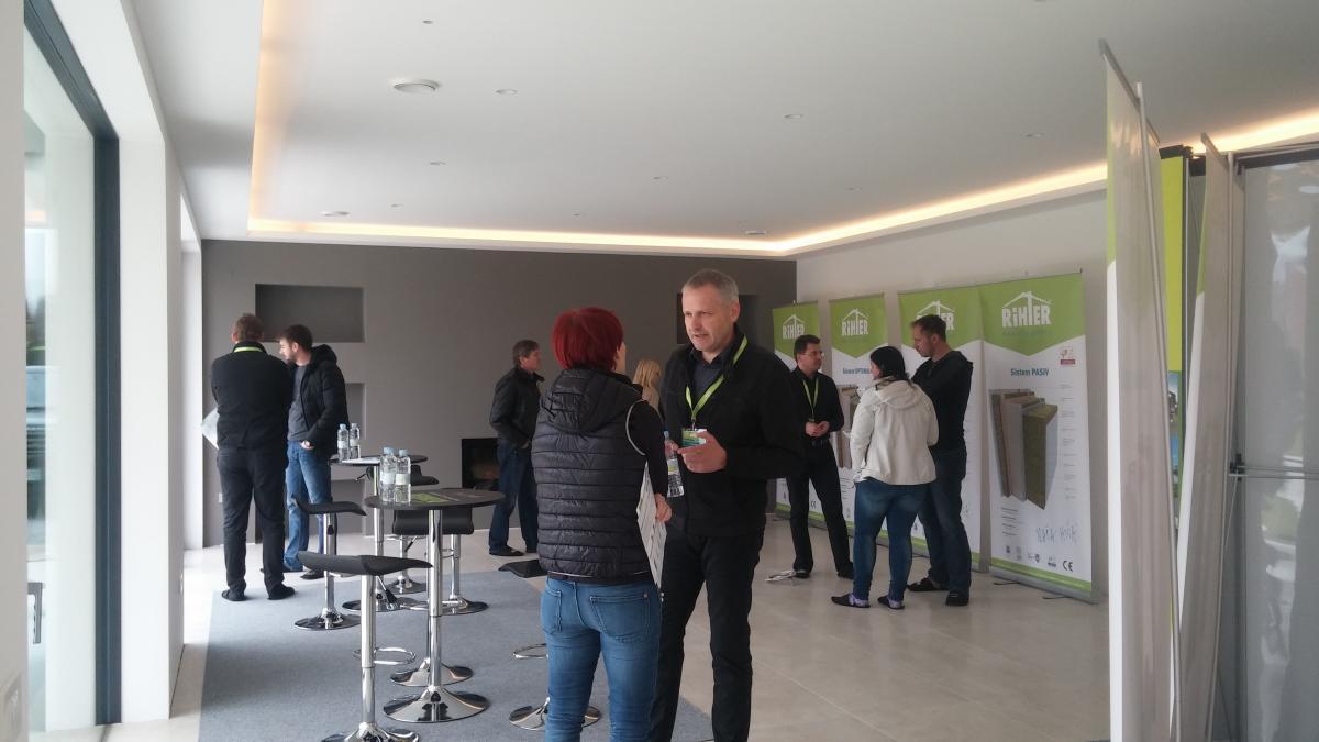 Pozor, konec tedna bo po Sloveniji za javnost odprtih 20 pasivnih hiš