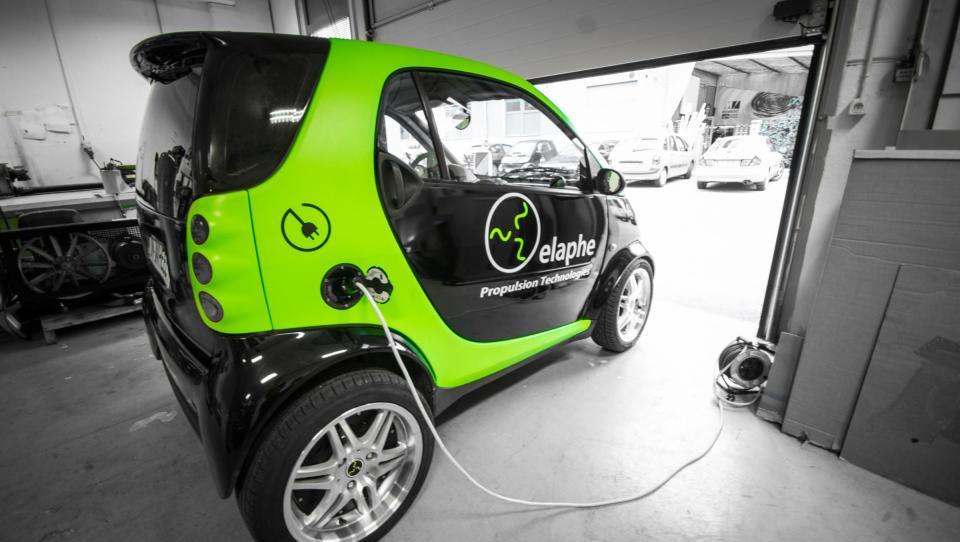 Ljubljansko podjetje s pametno rešitvijo do milijona evrov iz Bruslja