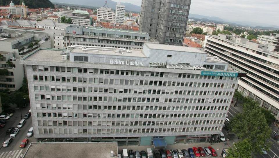 V Elektru Ljubljani bodo postavili napredni merilni sistem
