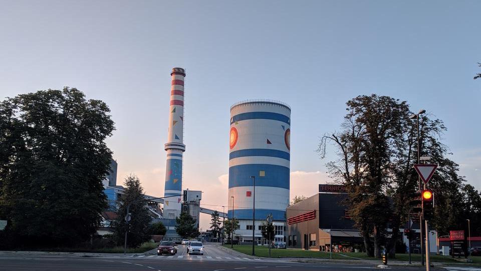 Energetika Ljubljana v stomilijonskem poslu izbira med Siemensom in grškim Mytilineosom