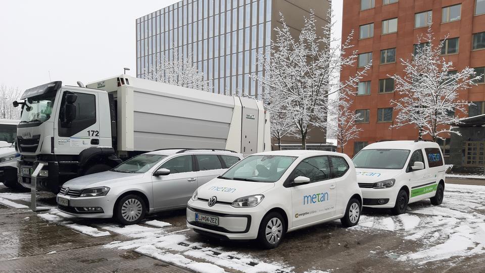 Kako čisti so bencinarji, dizli, e-avti? Zdaj je tu še slovenska študija