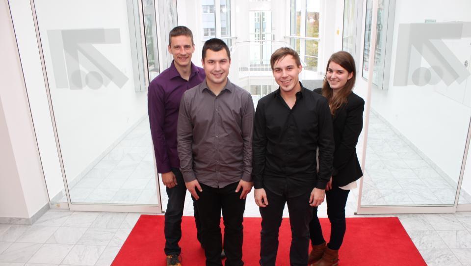 Sklad Silicijevi vrtički investiral še v start-up Eurosender