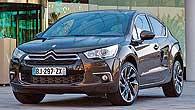 Citroënov adut med prestižnimi kompaktneži