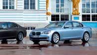 BMW serije sedem bodo verjetno najbolje obvladale ženske