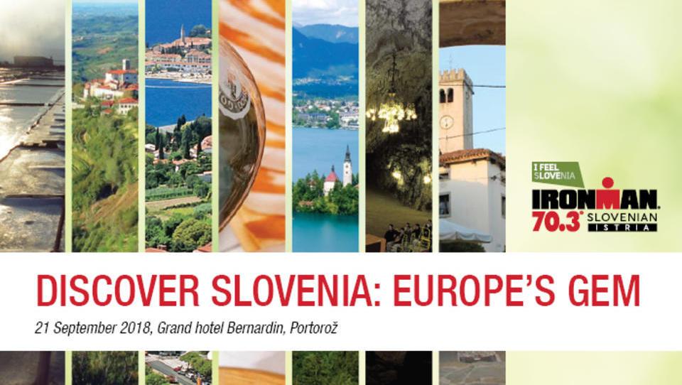 Slovenski Ironman je priložnost za posel