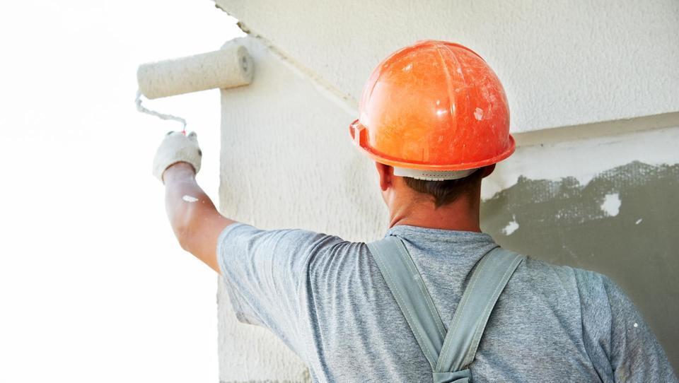 Kako se lotiti obnove fasadnih površin?