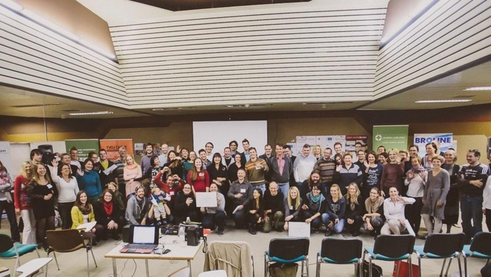 V Šoli podjetništva z družbenim učinkom bo sedelo šest ekip