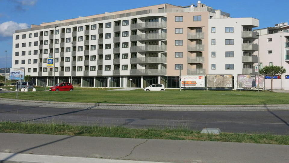 Koprska vrata: DUTB na e-dražbi prodala 51 stanovanj, na voljo jih je še 30