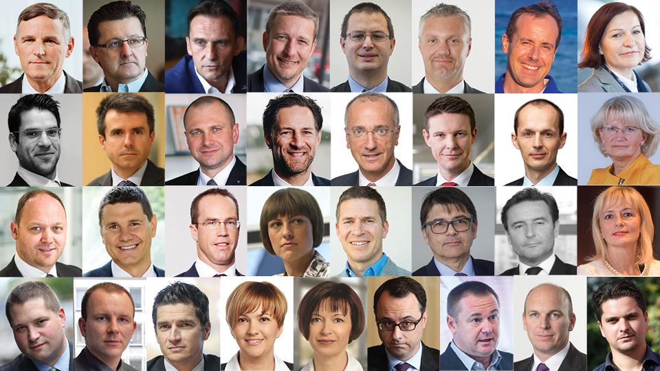 36 razlogov za obisk 36. Finančne konference