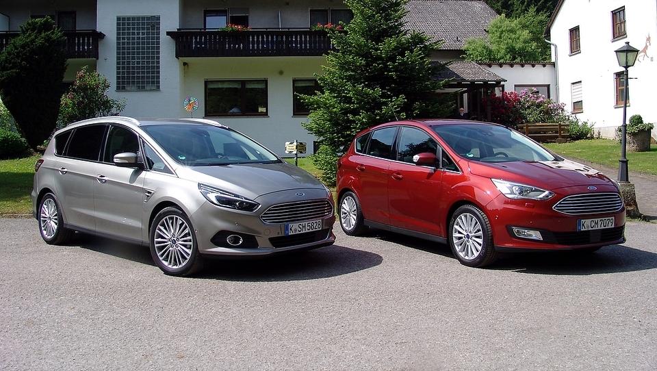 Kako je Ford prostornost povezal z dinamiko