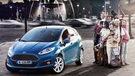 Ford v Evropi znova okrepil prodajo