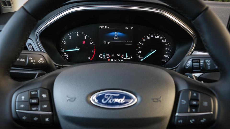 Ford namerava v Evropi odpustiti več tisoč ljudi; sicer pa z VW načrtuje tesnejše poslovno sodelovanje