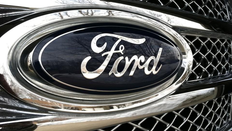 Fordu prodaja zrasla desetič zapored
